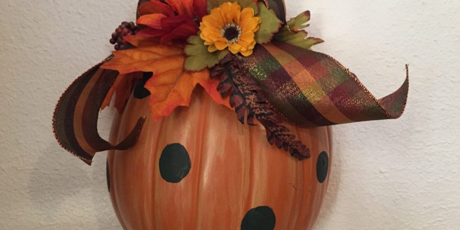10 Best Ways To Decorate A Pumpkin
