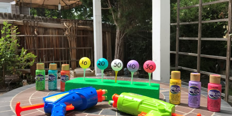 The Best Summer DIY Games