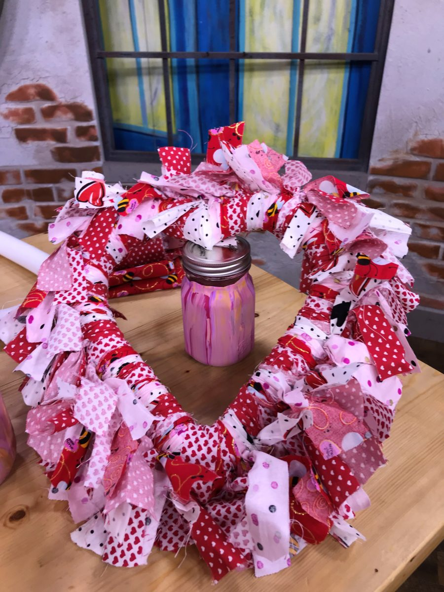 DIY Valentines Day Gifts From The Heart