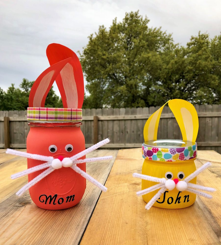 DIY Easter Treats and Decorations