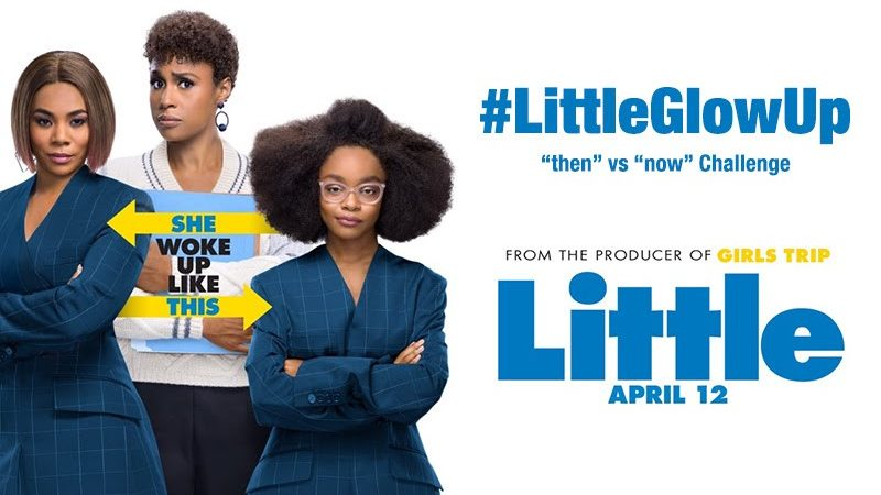 Little The Movie Is In Theaters April 12th