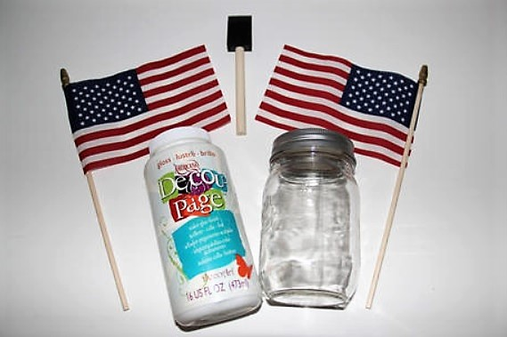 Memorial Day DIY Crafts