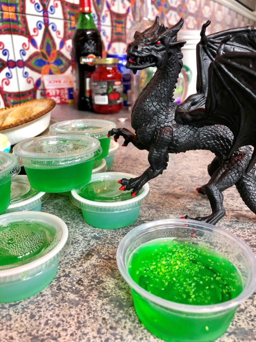 Top 5 Game of Thrones Party Ideas