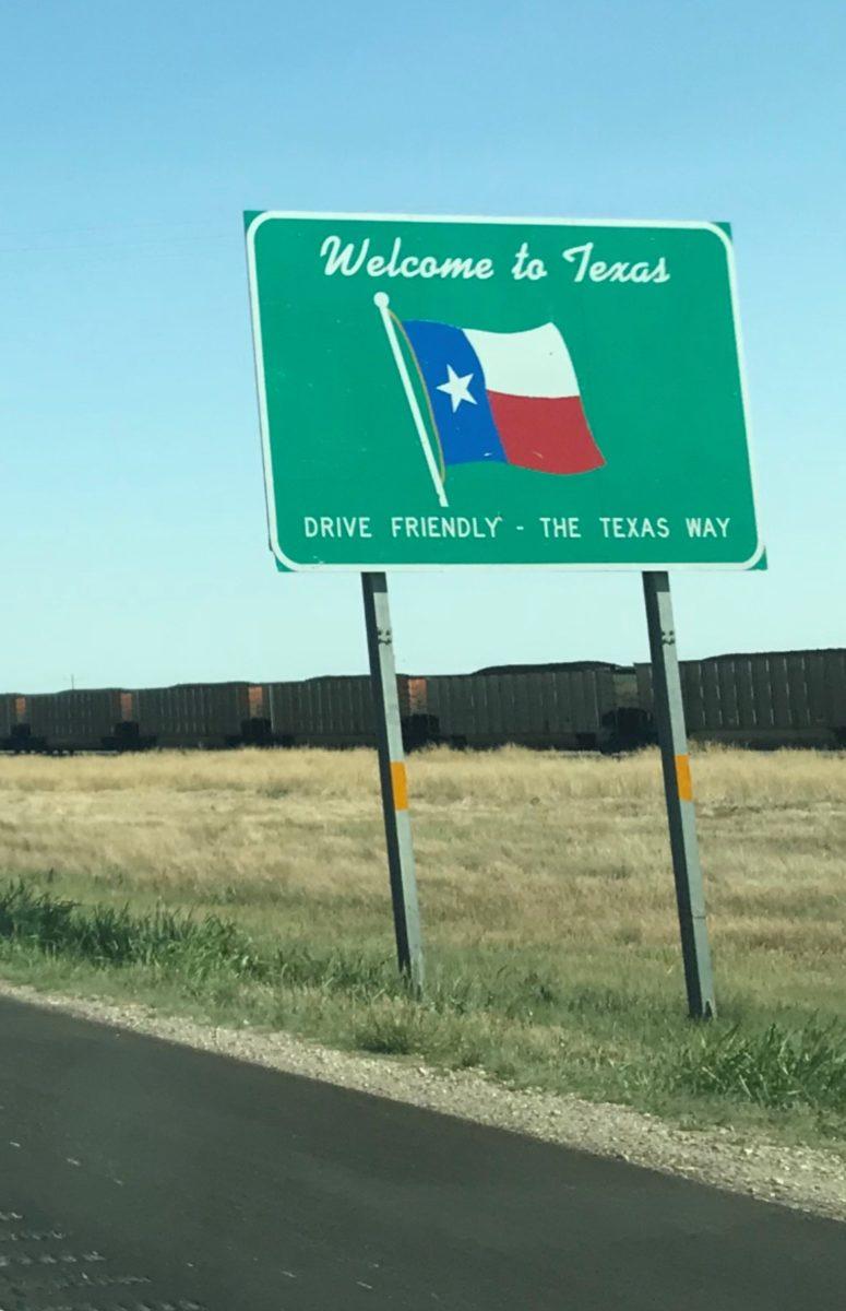 10 Days 10 States Road Trip