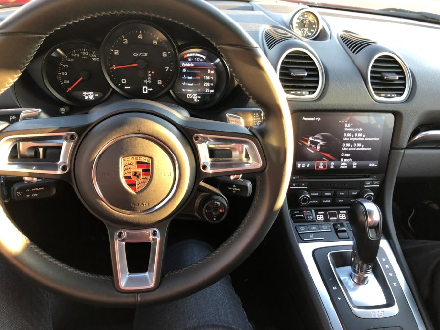Porsche Drive Experience Center, Take What You Learn To The Street