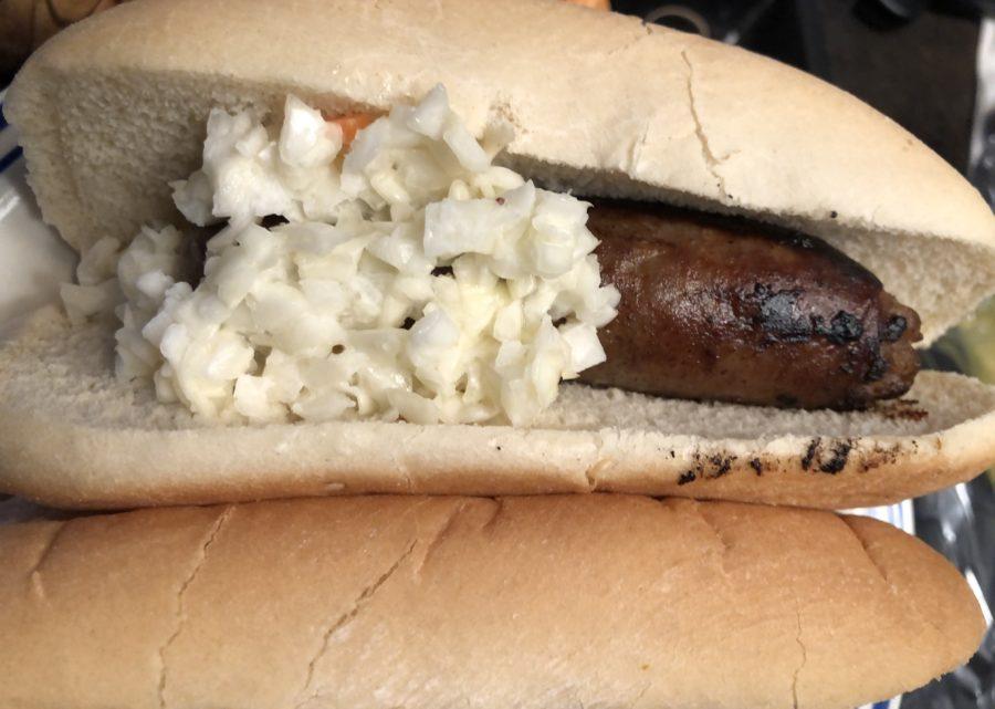 Happy National Hot Dog Day