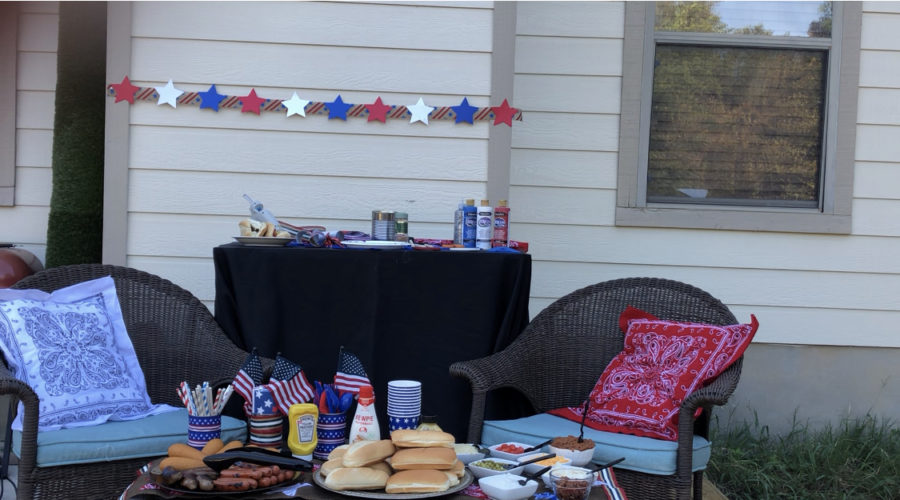 DIY Memorial Day Party Ideas