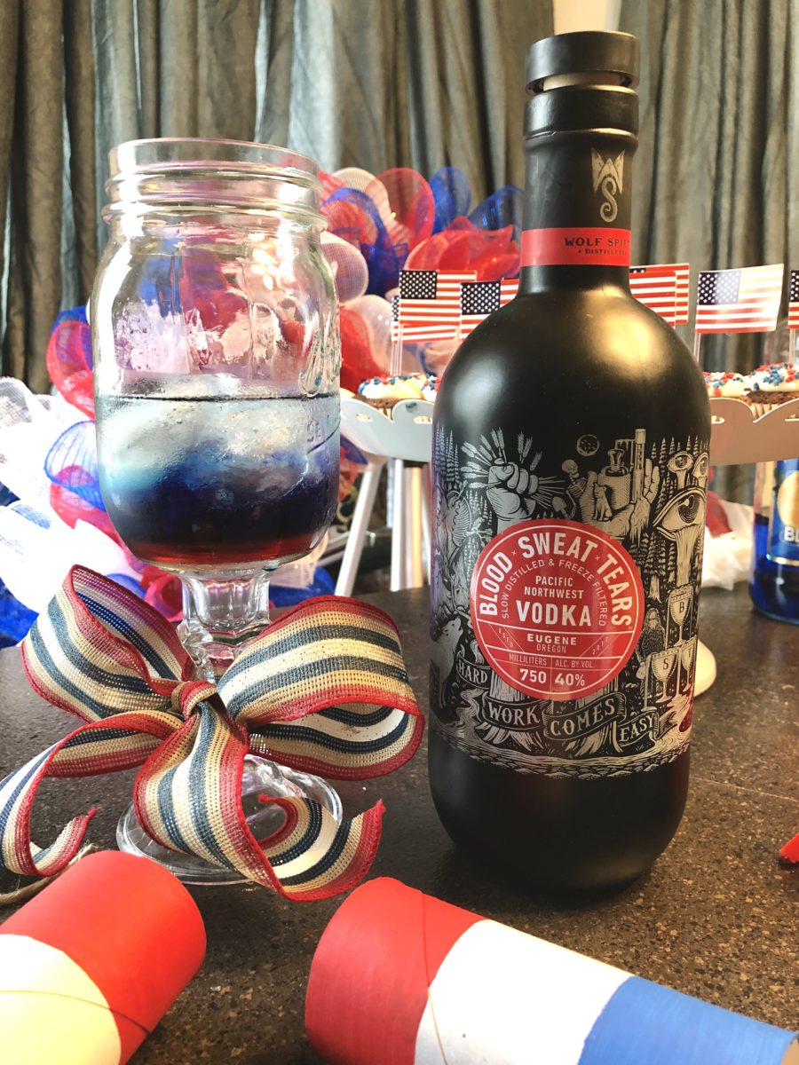 DIY 4th Of July Party Ideas