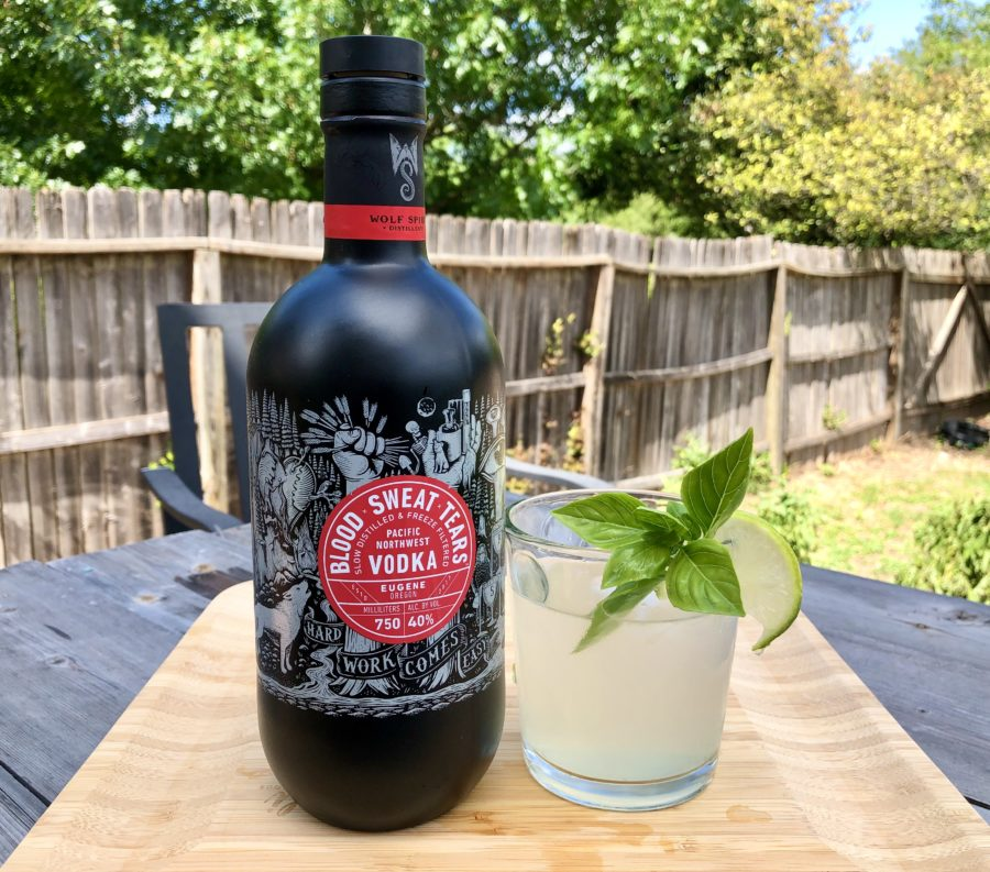 DIY Father's Day Cocktails