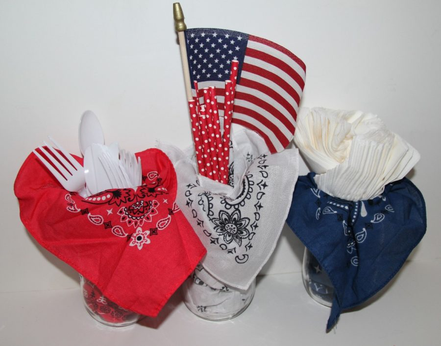 DIY 4th Of July Party Games