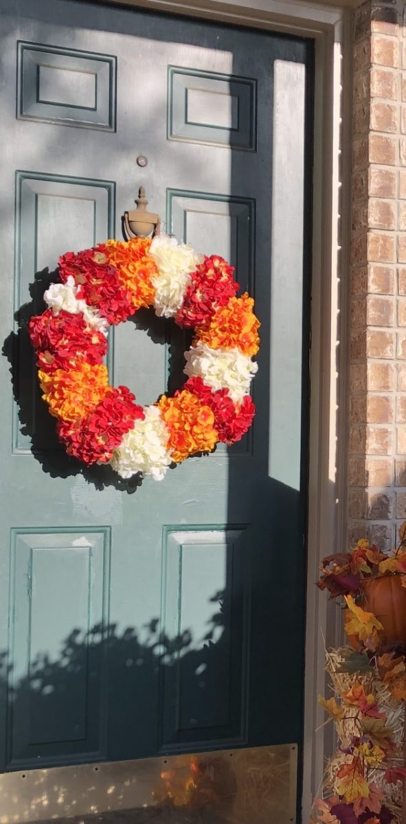 Fall Decorations For Your Home