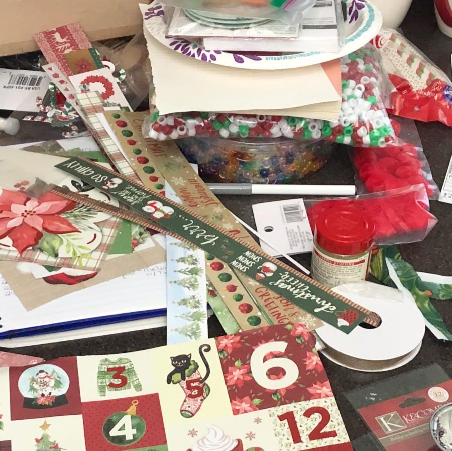 24 Days Of Advent Calendar Giveaways