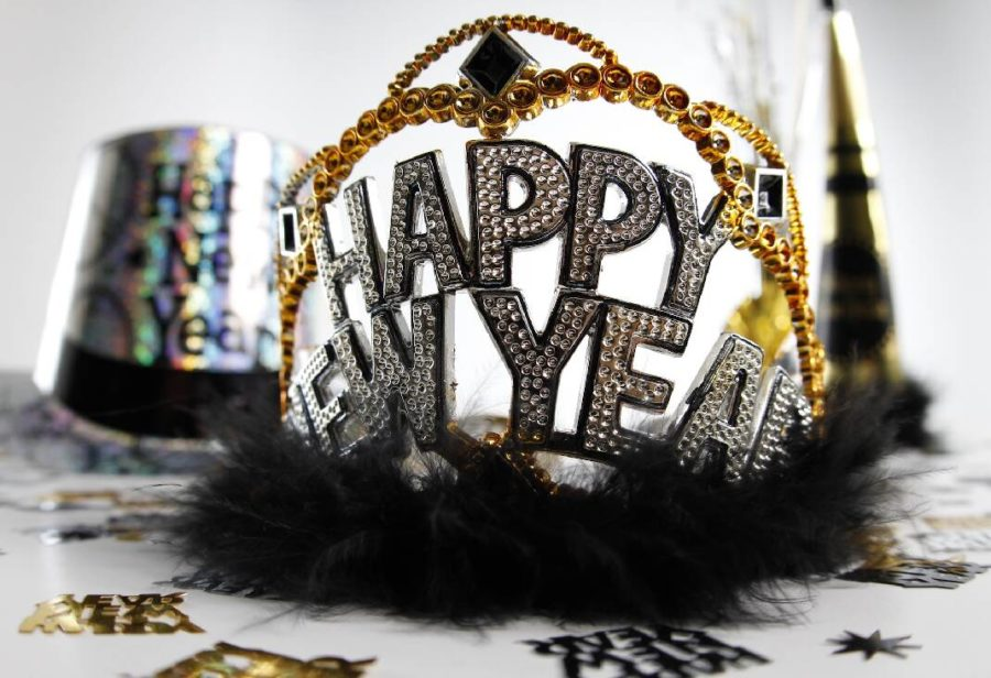 New Years Eve DIY Traditions