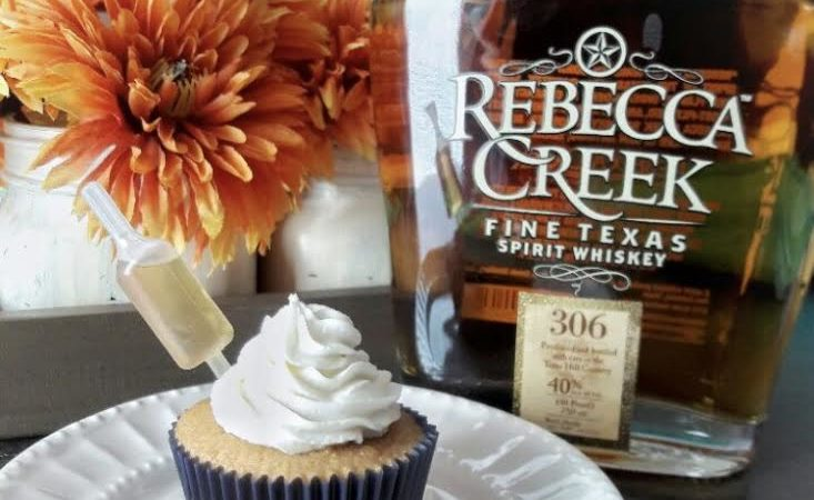 The Best Cocktail Cupcakes