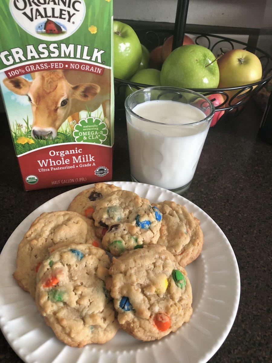 Amazing Krispy Sugar Cookie