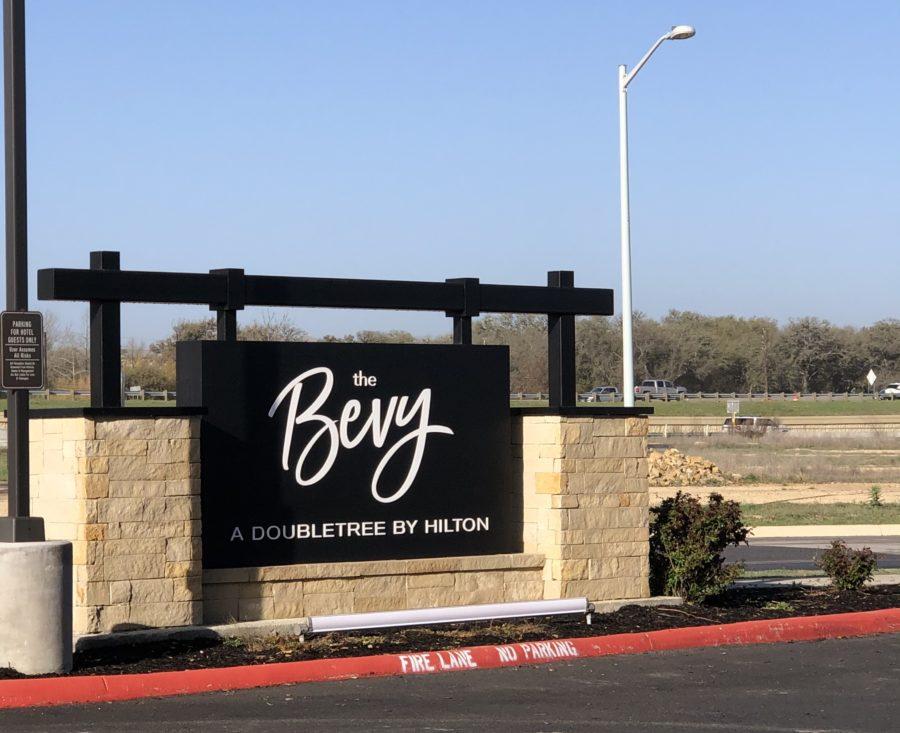 Boerne Texas Road Trip