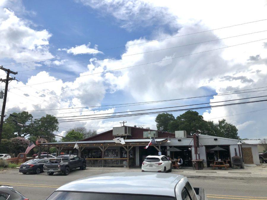 Blanco Texas Road Trip
