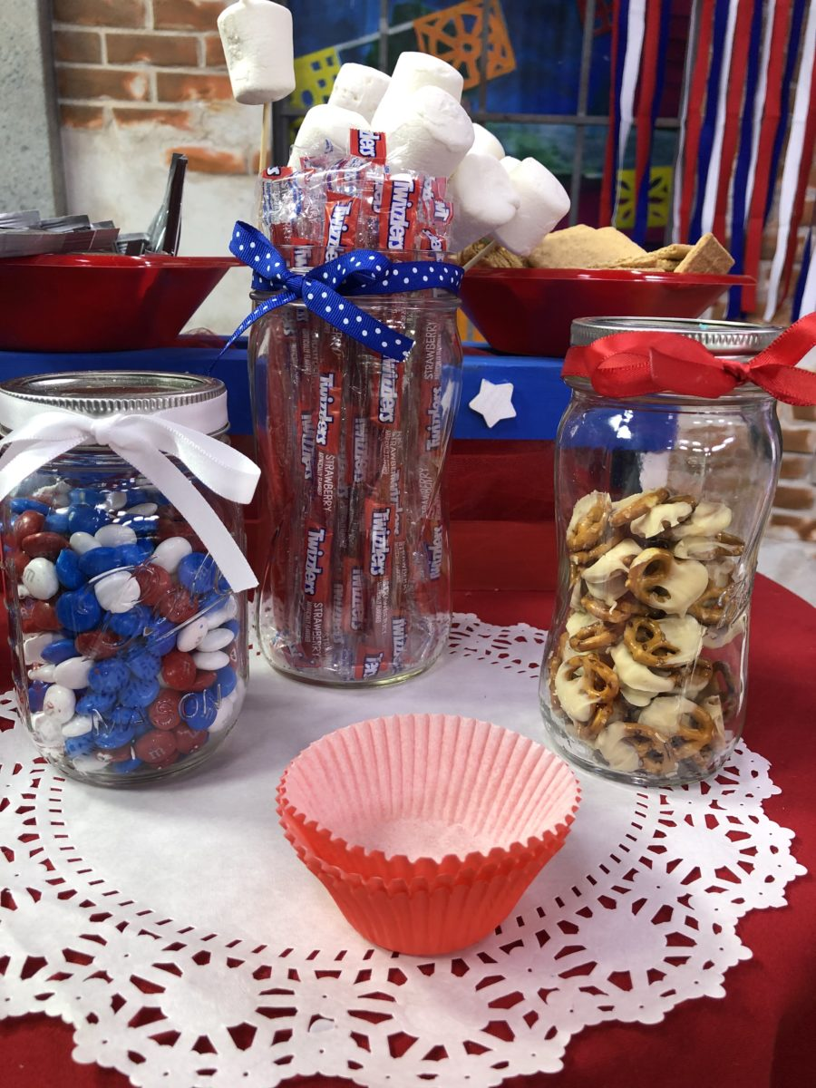 DIY Your 4th of July