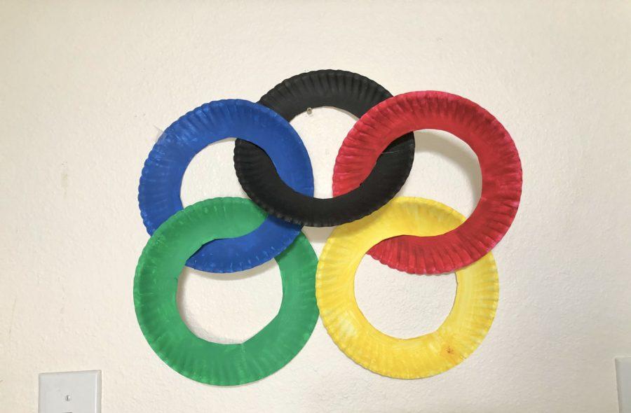 5 Olympics Party Ideas